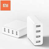 Xiaomi 4 USB Port Charger